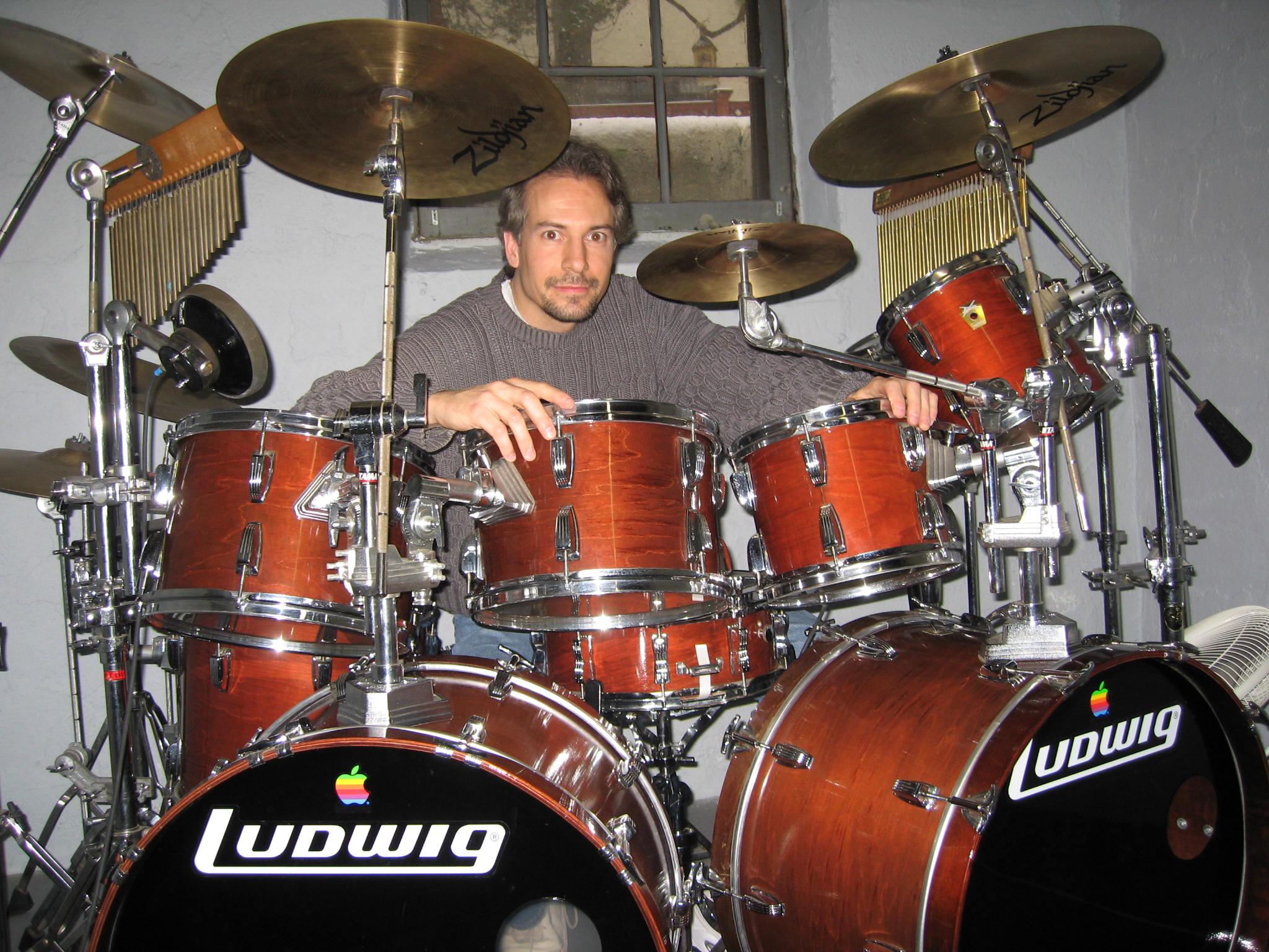 Uncle Bob S Drums