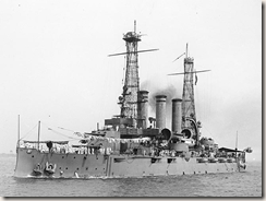 Photo of U.S.S. Nebraska