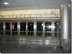 Staten Island Ferry entrance