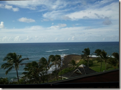 Room #2 at Turtle Bay Resort