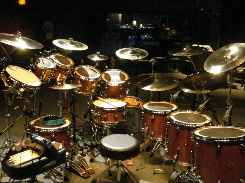 Neil Peart The Latest News