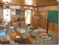 Stehekin Schoolhouse