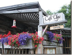 Cafe Olga
